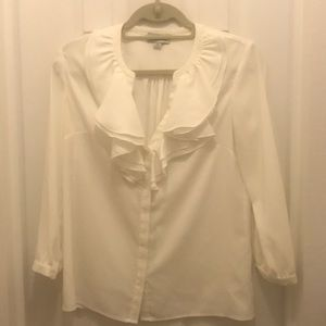 Tahari blouse